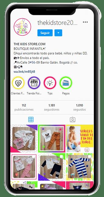 socialmedia-thekidstore